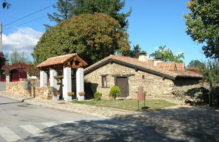 La serna casas rurales en la serna del monte zona norte de madrid - Casas rurales logrono ...